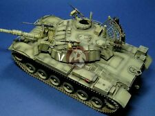 Legend 1/35 IDF Magach 6M (6 Mem) Conversion Set (for all M60 Series) LF1136