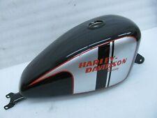 Factory Original Harley Davidson Racing Gas Tank Sportster