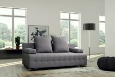 Sofa ENZO mit Schlaffunktion Polstercouch Polstersofa Schlafsofa Couch  12