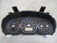 Compteur de Vitesse Tableau de Bord Intégré Mph / Km/H Hyundai Santa Fe II (CM)