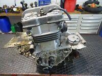 E.Kawasaki En 500 Vulcan Motor 32538 Km Mileage