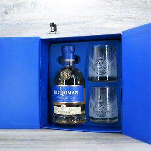 Kilchoman Machir Bay Geschenk Edition, Single Malt Scotch Whisky, 0,7l, 46%