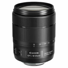 Canon SLR Camera Lenses
