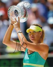 MARIA SHARAPOVA SIGNED  AUTOGRAPH 8X10 PHOTO