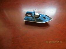 Matchbox Rescue Boat