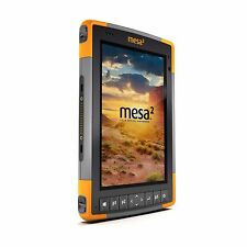 "Juniper Mesa 2 Waterproof 7"" Tablet, Win 10, HAZLOC, Non-Incendive + UHF RFID"