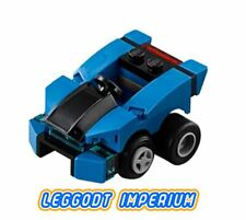 LEGO Minifigure Vehicle - Nightwing - Marvel Mighty Micros FREE POST