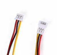 5 Paar Micro Servo JST 1.25 1,25 3Pin 1.25mm Stecker Buchse 15cm Kabel 26AWG RC