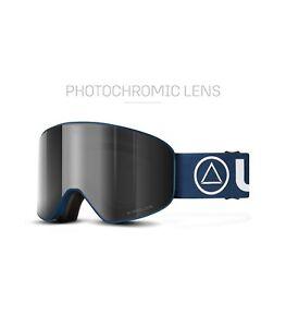 Gafas de Esqui Uller  Avalanche Blue / Black