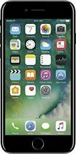 Apple iPhone 7 - 256GB - Jet Black (T-Mobile) A1778 (GSM) Very Good