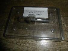 Diamant-Frässtifte Schaft 6 mm - Weha 5004212