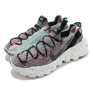 Nike Space Hippie 04 South Beach Grey Pink Men Casual Shoes Sneakers CZ6398-003