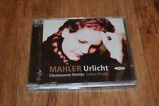 Mahler: Urlicht Audio CD Christianne Stotjin Julius Drake