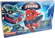 Carrera 62195 Pista Radiocomandata Ultimate Spiderman