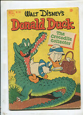 DELL FOUR COLOR #348 DONALD DUCK (3.5-4.0) BARKS 1951