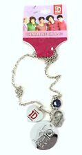 One Direction Love Niall 1D Charm Necklace New Official Band Merch NWT