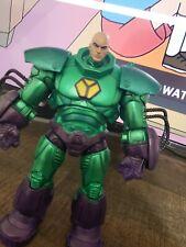 Dc multiverse Custom Lex Luthor Battlearmor Battlesuit