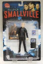 DC Direct Smallville LEX LUTHOR - Action Figure New in Package