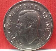 1941 Canadian Five Cent George VI  KM# 33   A-764
