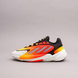 Adidas Originals Ozelia Black Silver Orange Lifestyle New Men Shoes Rare G54894