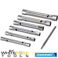 Extra Long Clé Set 12 combinaison métriques clés 6-22 mm
