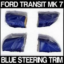 FORD Transit SPORT MK7 Ltd Azzurro VOLANTE Trim ST 2.2 TDCi + SWB LWB T260