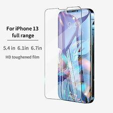 Pellicola Vetro Temperato per Apple iPhone 13 PRO MAX MINI proteggi display LCD