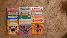 Beads to Buckskins vol. 1 through 12. 1 full set, brand new by Peggy Sue Henry