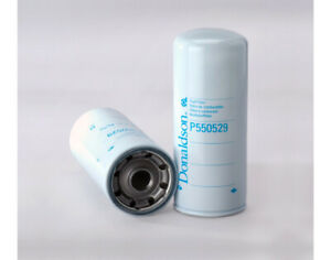P550529 Fuel Filter Spin-On For Volvo Bus Truck & Construction 1982-09 20430751