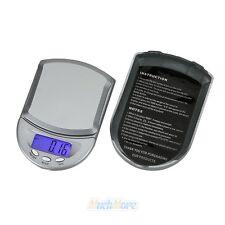 100g x 0.01g Mini Pocket Diamond Digital Jewelry Gold Gram Balance Weight Scale