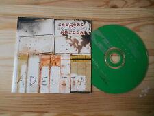 CD Ethno Sergent Garcia-Adelita (1) canzone PROMO labels Virgin