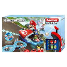 Carrera FIRST Kinderrennbahn Nintendo Mario Kart 2,4 m 20063026