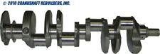 Remanufactured Crankshaft Kit Crankshaft Rebuilders 10760