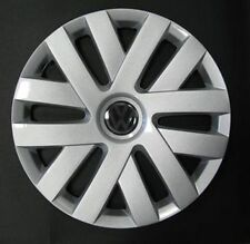 """VW Volkswagen Polo Style ONE 15"""" Wheel Trim Cover VW 493 AT"""