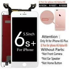 OEM For iPhone 6S Plus 6S 6G Screen Full LCD Display Touch Digitizer Home Button