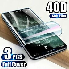 iPhone 11 iPhone 11 Pro Max iPhone xR x xS Max 3D Schutzfolie kein Panzerglasfol
