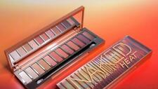 Naked Heat Eyeshadow Palette Brand New in box Free Post Urban Xmas Gift