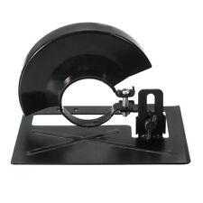 Réglable Métal Meuleuse Angle Support Soutien Base & couverture 20-30mm