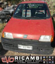 Tutti i ricambi per Fiat Cinquecento 900 benzina (Leggere bene il testo)