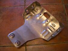 ^ KTM Gadget Bash Plate SX 125-520,  '98-'02