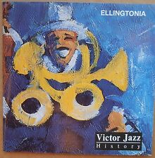 Duke Ellington - Ellingtonia - Victor Jazz History Vol.12 - CD