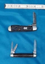Winchester Lot of 2 Pocket Knives