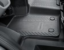 Ford 2021104 Gummi Allwetterfußmatten - Schwarz