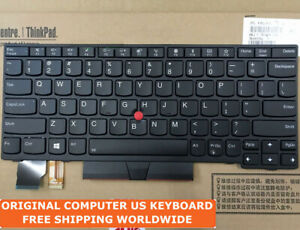 THINKPAD X280 01yp120 01yp160 01yp200 Us Back light Keyboard