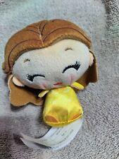 Disney Princess Mini Collectible Plush Series 1 Belle Plush