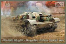 1/72 IBG 72051 40/43M Zrinyi II Hungarian 105mm Assault Gun