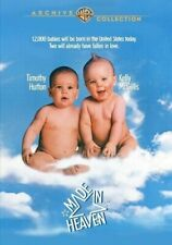 Made in Heaven [New DVD] Widescreen