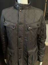 Mens Barbour International Jacket Large