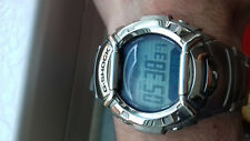 Casio VINTAGE NOS G-3310D-8A2VER PREMIUM G SHOCK WATCH RARE COLLECTORS MONTRE