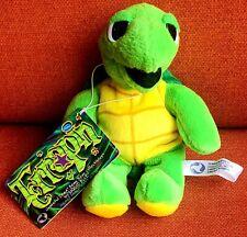 Terrapin Grateful Dead Collectibles 1999 NWT Plush Turtle Beanbag Vintage